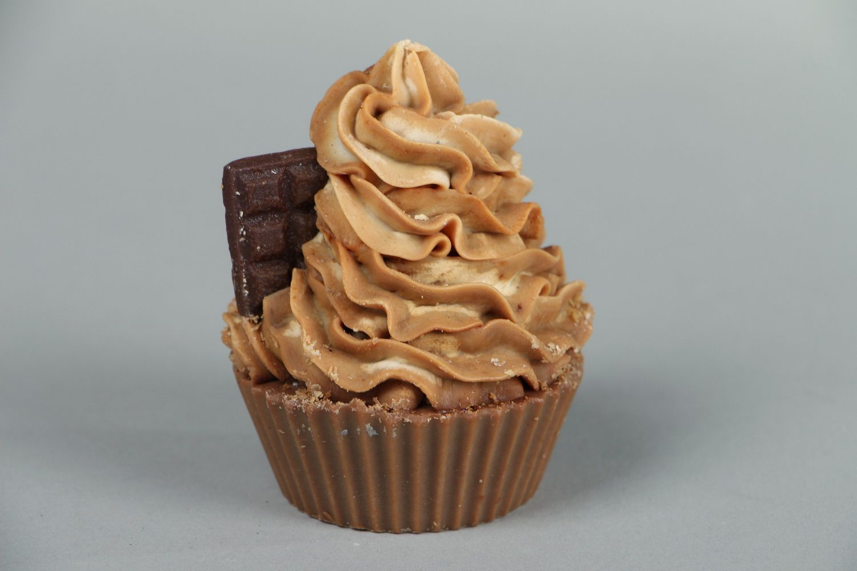 Soap Chocolate Cake photo 2