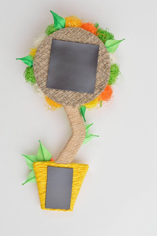 Handmade fridge magnet homemade home decor souvenir ideas handmade gifts photo 3