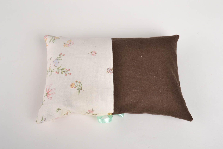 Handmade sachet pillow scented pillow sachet bags handmade gifts for friends photo 3