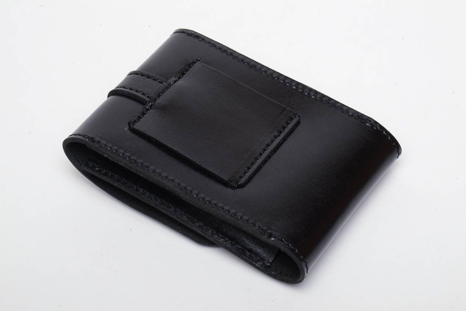 Men's Bags Small leather document bag - MADEheart.com