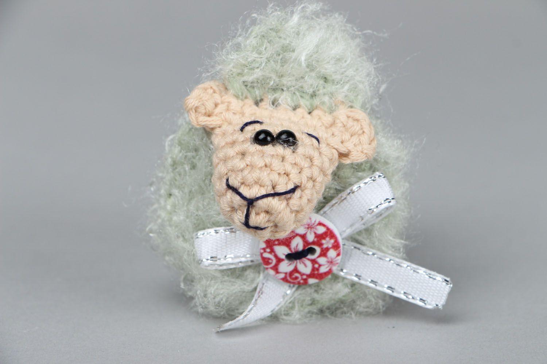 Fridge magnet Sheep photo 1