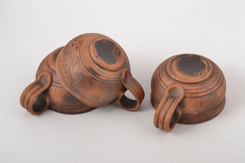 Madeheart tazas originales hechas a mano cer mica for Cocinas hechas a mano