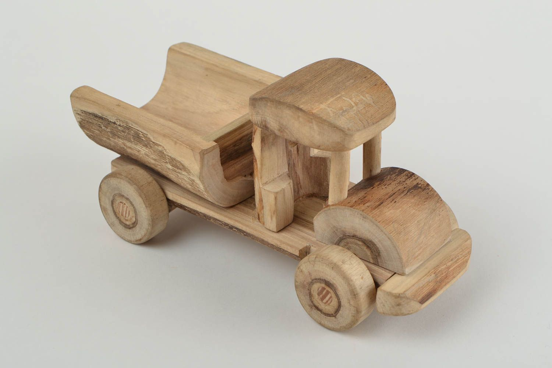 Картинки деревянной машины