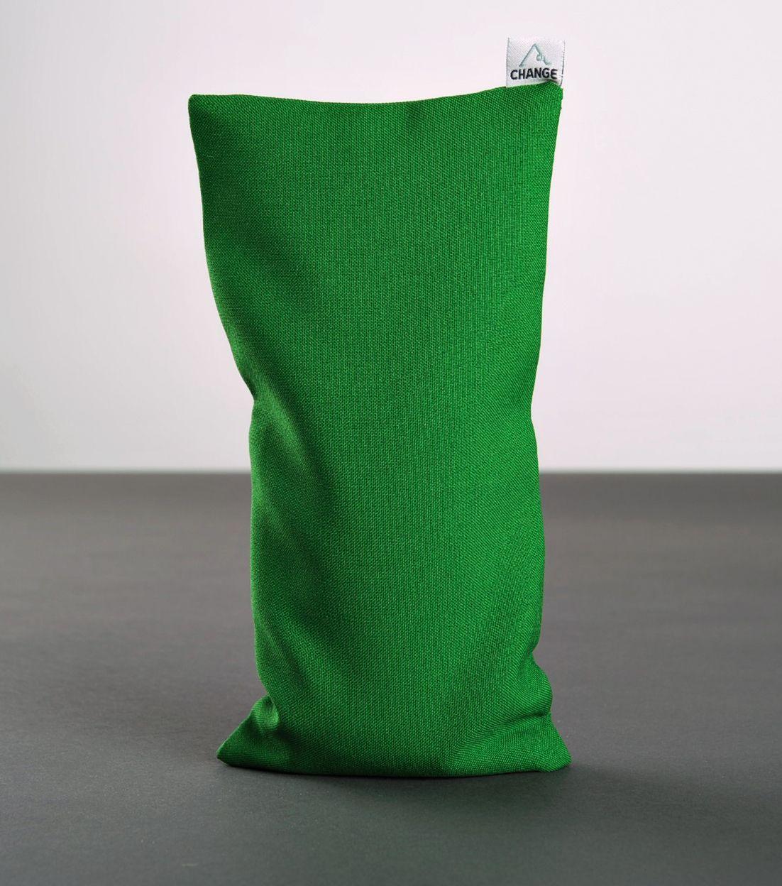 Orthopedic pillow for yoga photo 4