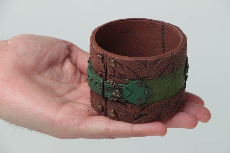 Handmade Damen Armband Ethno Schmuck Designer Accessoire stilvoll modisch schön foto 6