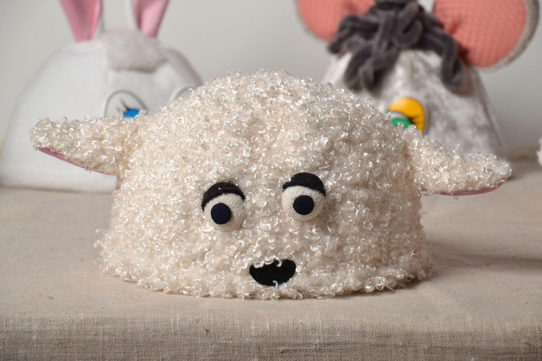 attire Unusual children's hat - MADEheart.com