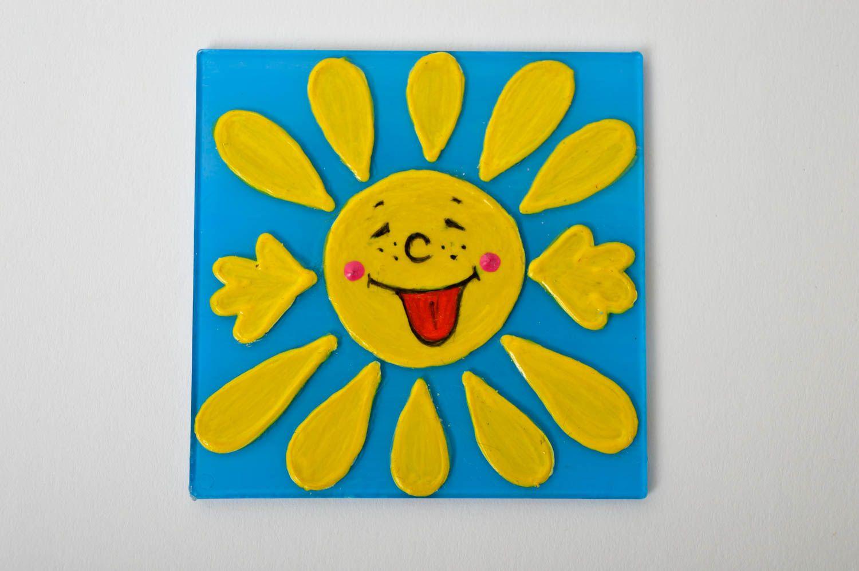 Bright handmade fridge magnet souvenir magnet modern kitchen decorative use only photo 3
