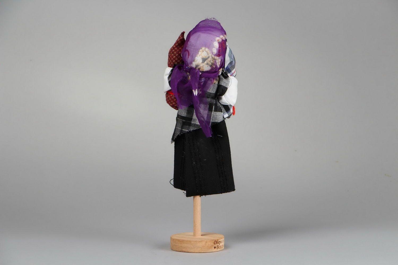 Motanka doll Mother photo 3
