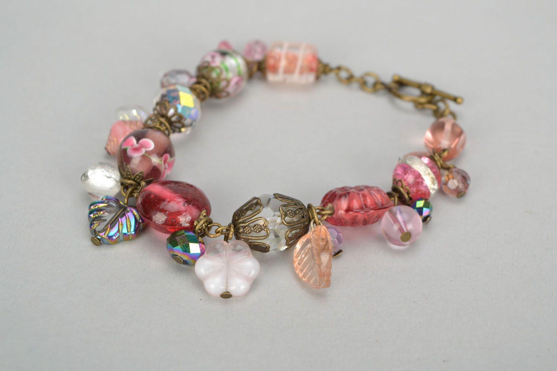 Handmade bracelet photo 1