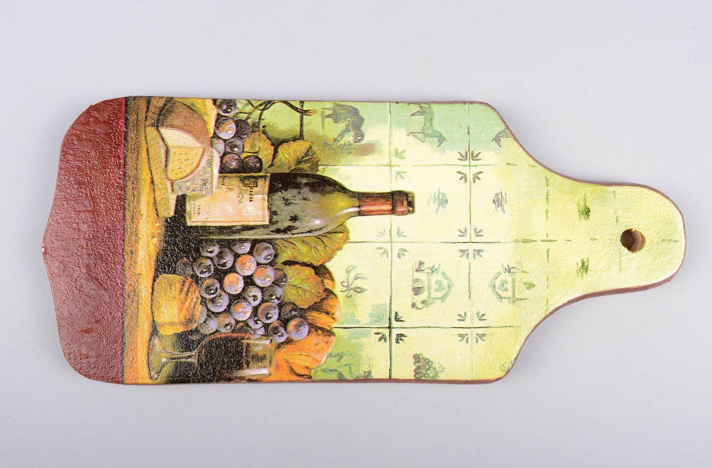 Meuble Chambre Petite Fille :  découper fait main Ustensile de cuisine design original Déco cuisine