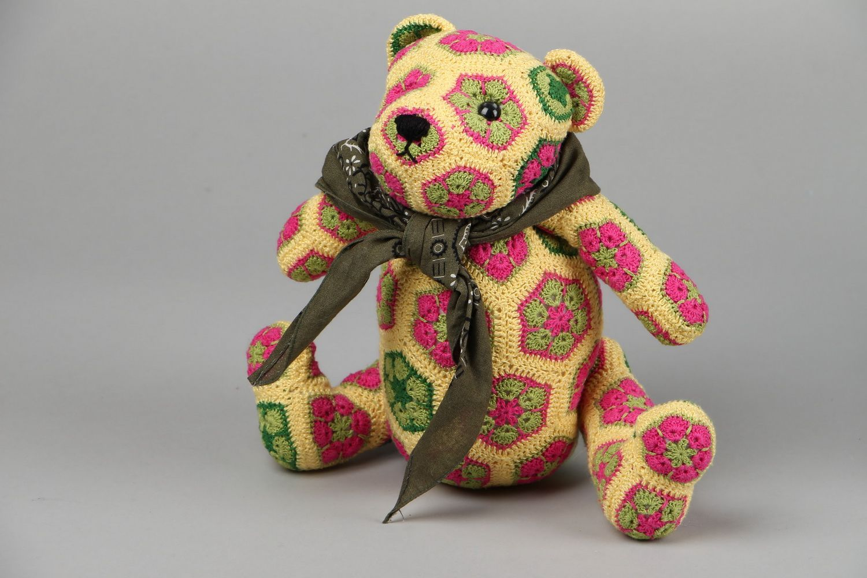Toy Baby Bear photo 1