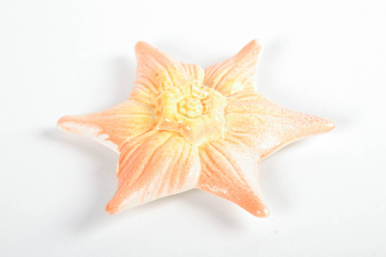 Fridge magnet Seastar photo 3