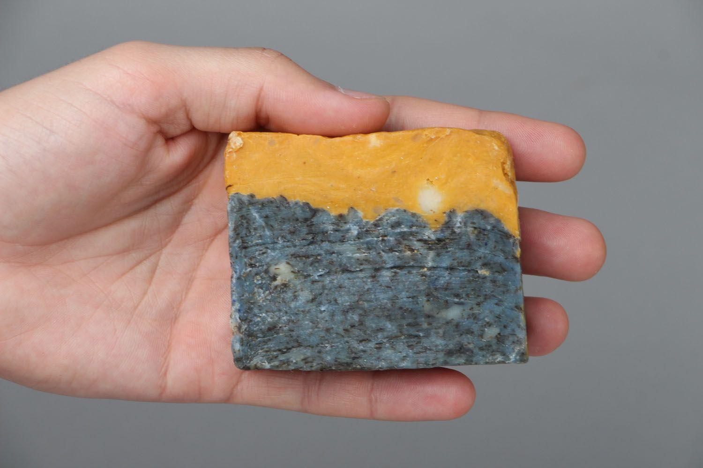 Homemade fruit soap photo 4