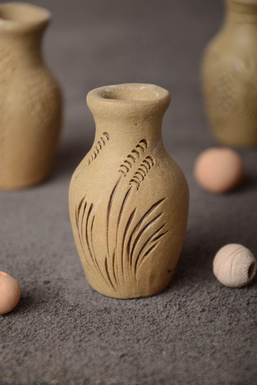 Глиняные кувшины своими руками 32