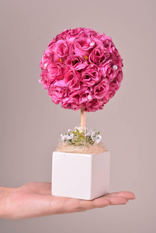 Dekoration baum wohnideen - Rosa deko wohnzimmer ...
