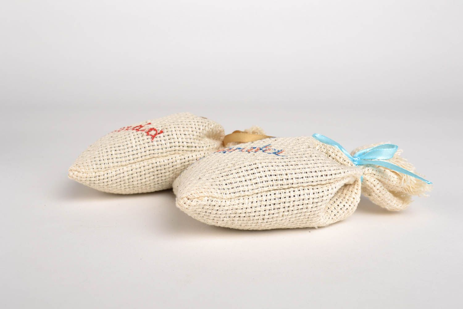 Handmade scented sachets lavender bags souvenir ideas aroma therapy sachets photo 4