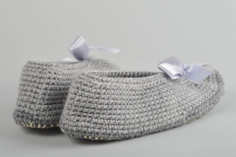 bb1fbf95f6db footwear Handmade slippers crochet slippers women s slippers womens best  slippers - MADEheart.com