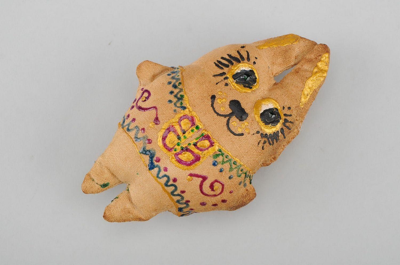 Decorative toy Leveret photo 3