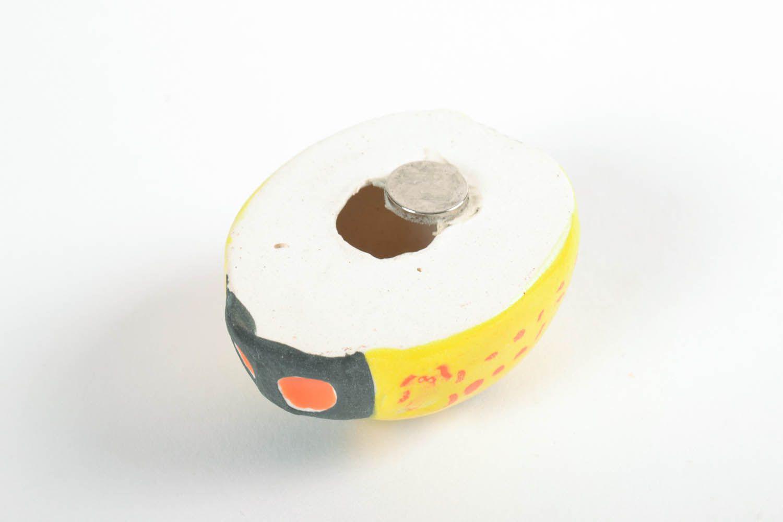 Fridge magnet Ladybird photo 5
