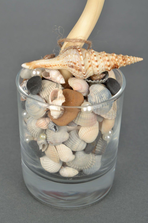 Handmade topiary Sea photo 4