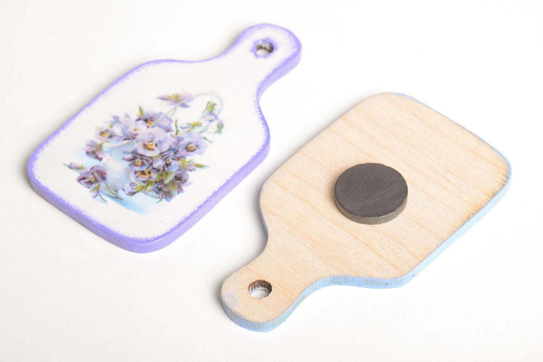 Beautiful handmade fridge magnet 2 cool fridge magnets gift ideas for decor only photo 3