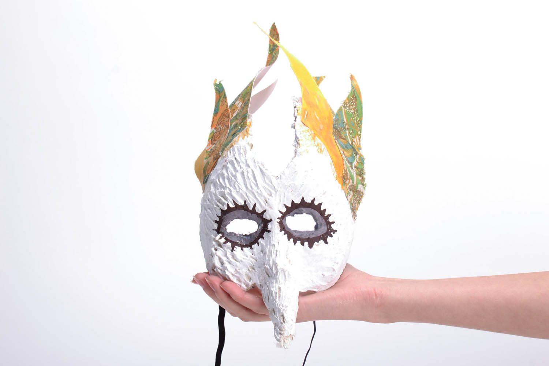 Madeheart masque carnaval v nitien d coration originale - Masque venitien decoration ...