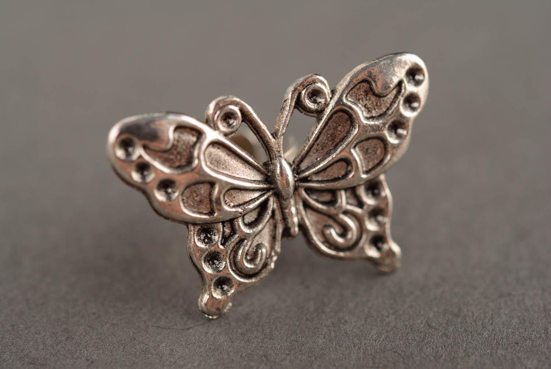 Cuff earring Butterfly photo 1