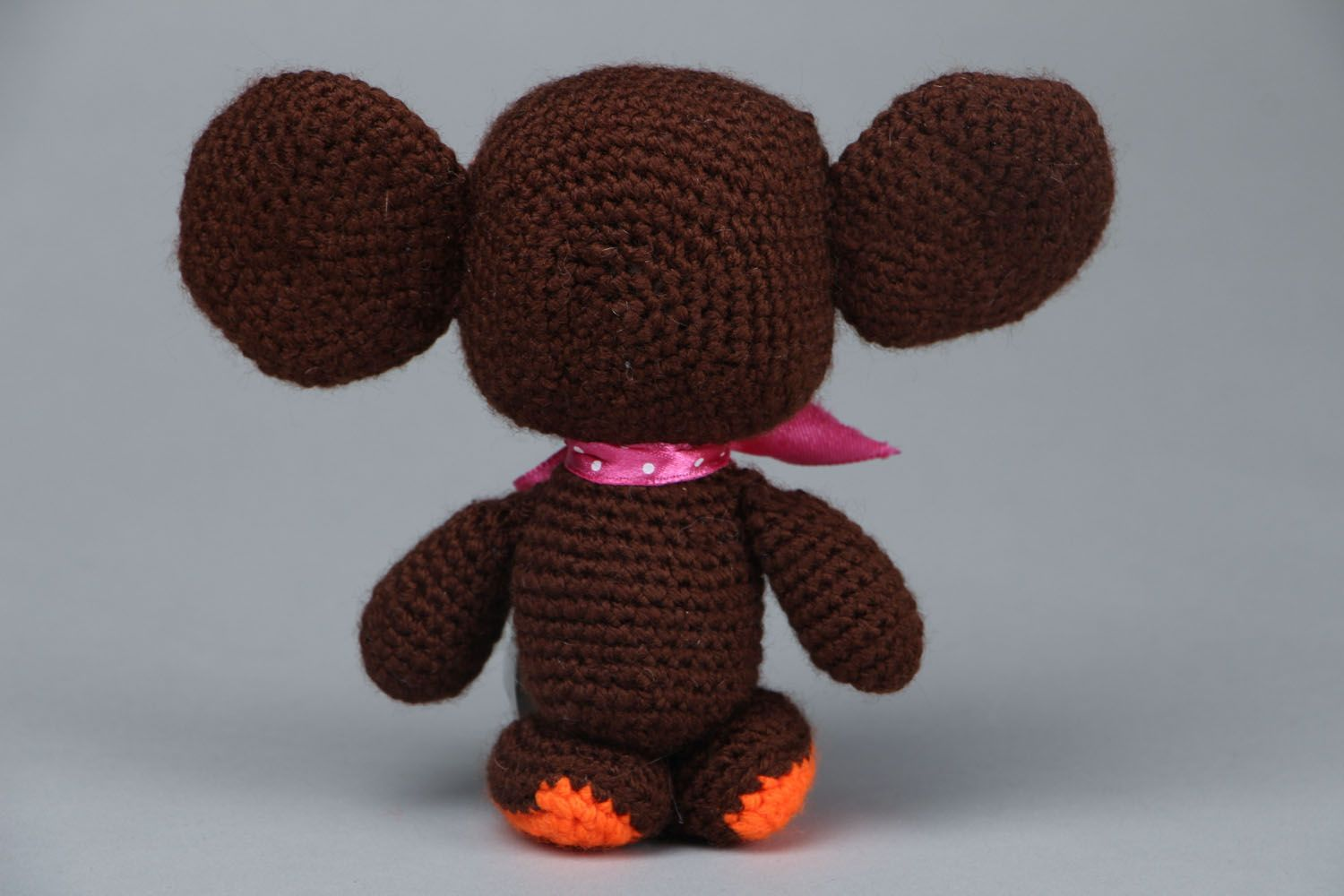 Fairy tale soft toy photo 3