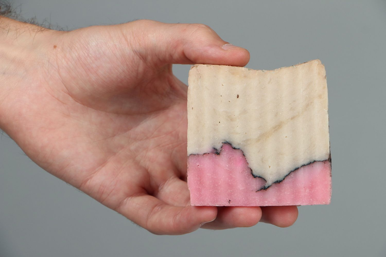 Handmade natural soap photo 4