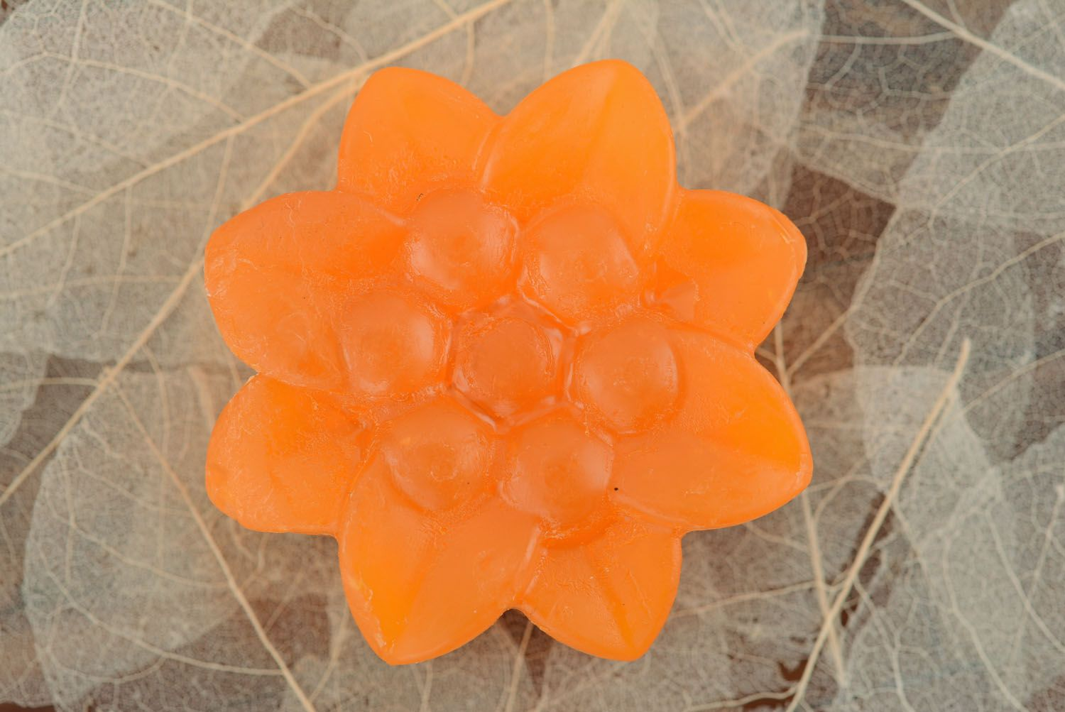 Useful soap with grapefruit photo 3