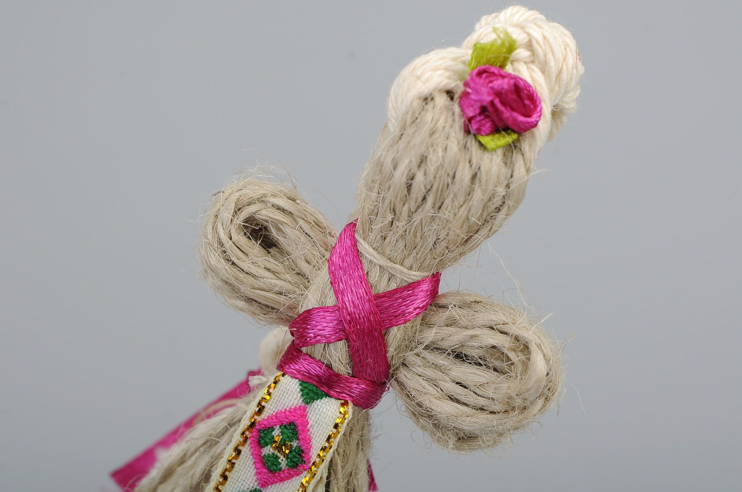 Ethnic wishes doll photo 5