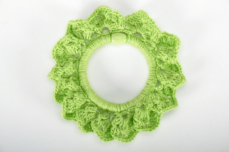 scrunchies Handmade Scrunchy  - MADEheart.com