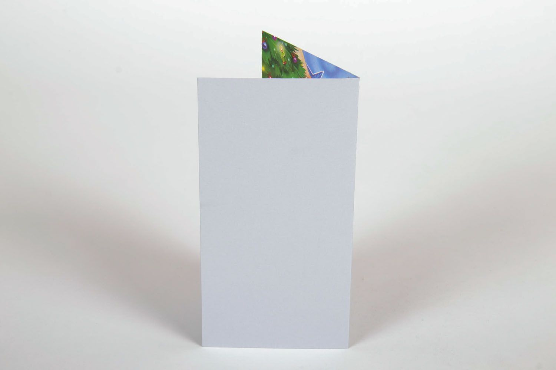 Designer card Bullfinch photo 4