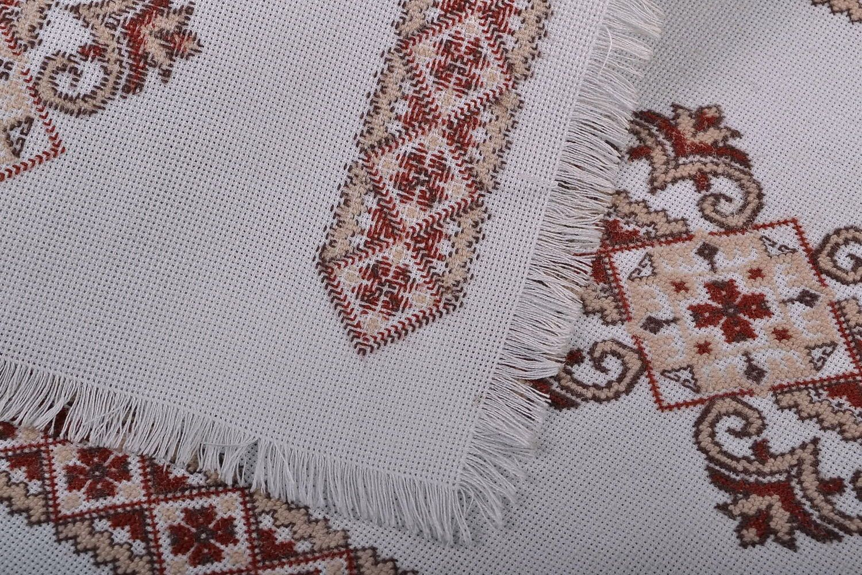 Handmade napkin photo 3