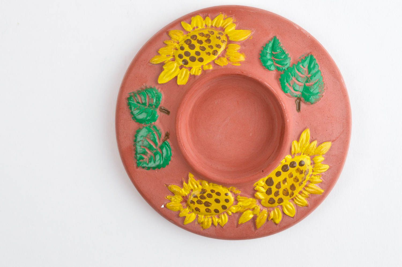 Handmade Candle Stand Designs : New savings on handmade geometric candle holders pentagon yellow