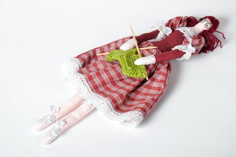 Decorative doll photo 2
