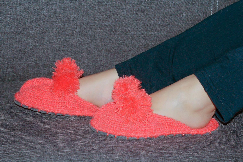 Resultado de imagen para pantuflas para mujer