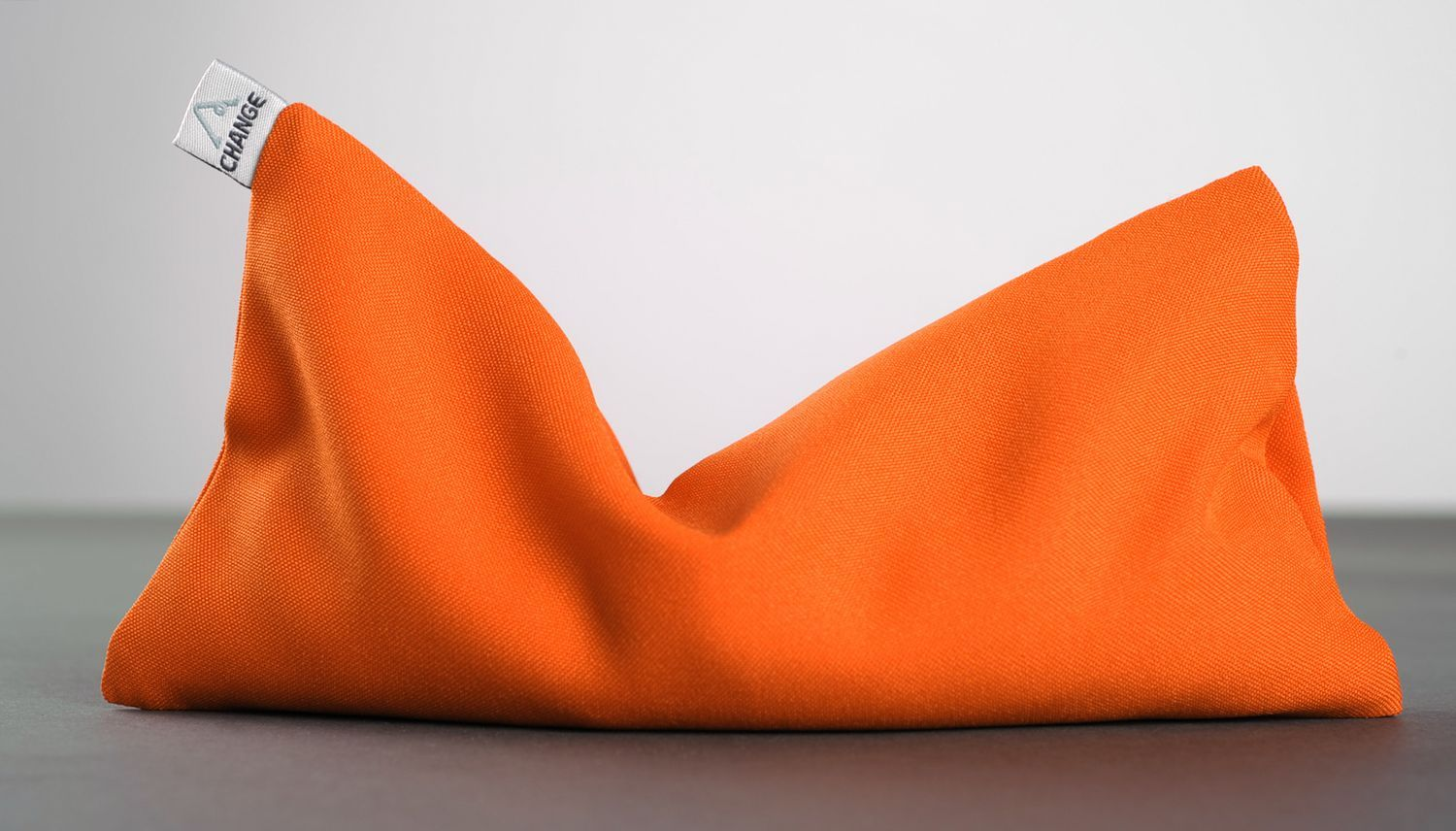 Pillow for practicing yoga photo 1