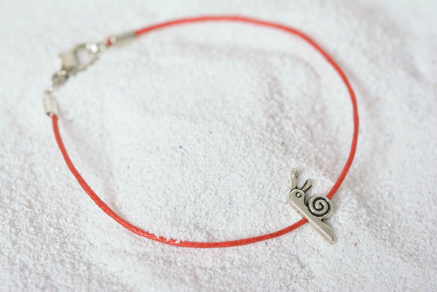 Textile Bracelets String Bracelet Handmade Charm Fashion Accessories Cool Gifts Madeheart