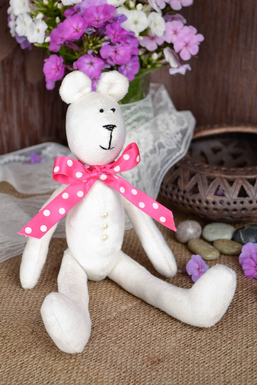 Madeheart Handmade Bear Toy Designer Toys Classic Toys Home Decor