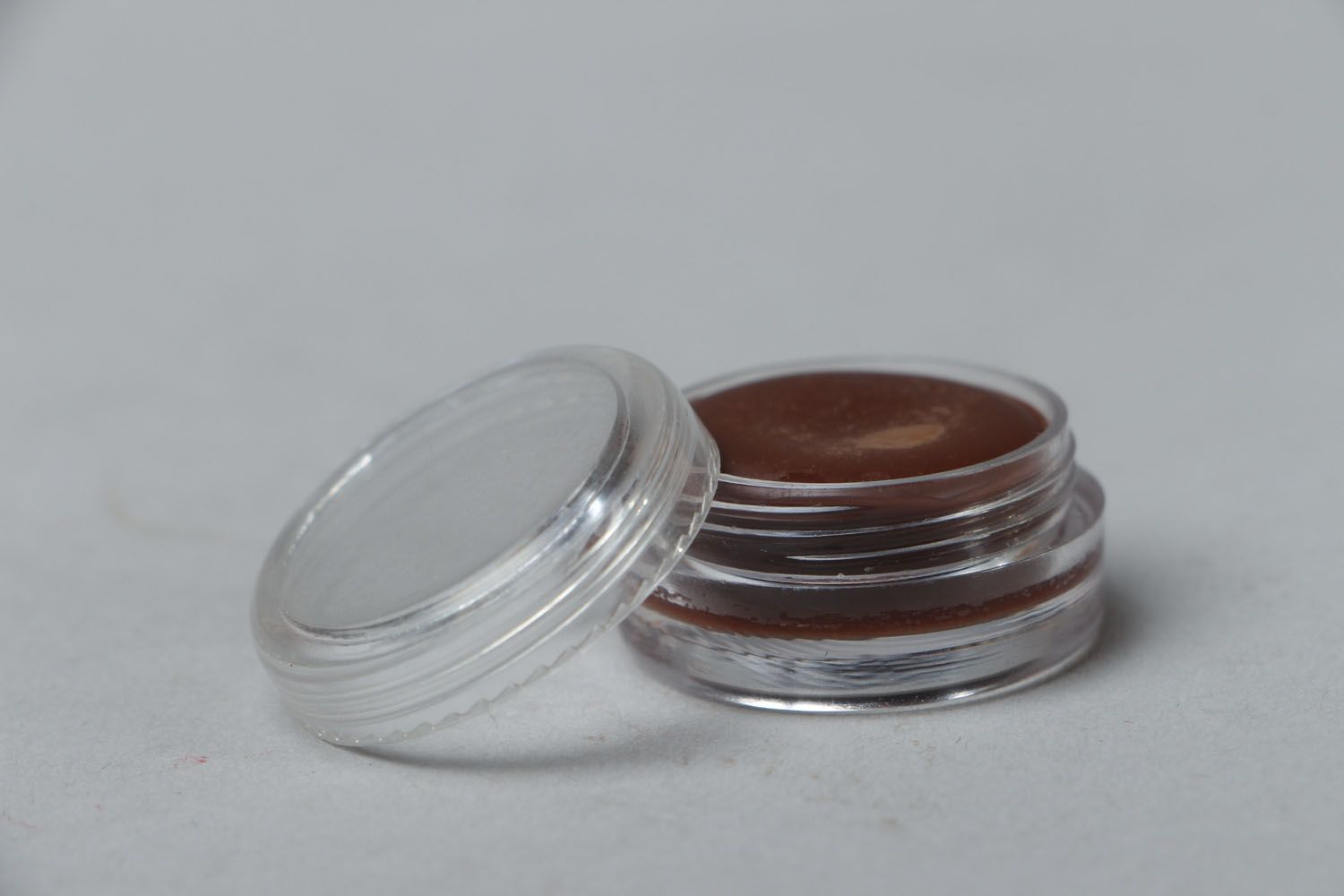 Lip balm with cacao photo 1
