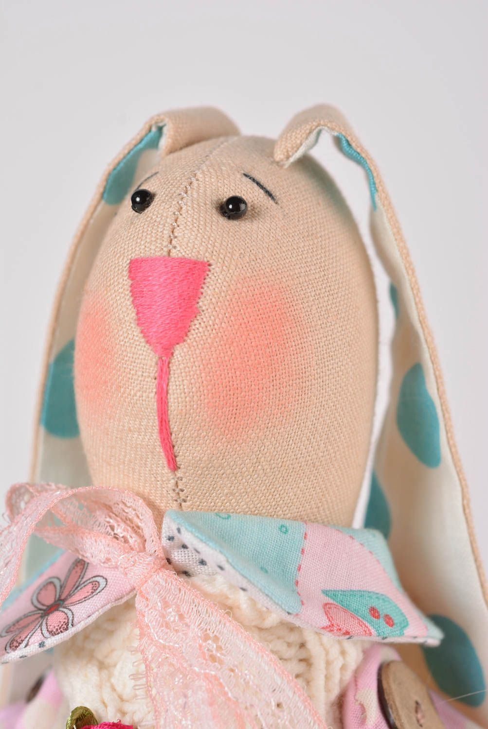soft toys Beautiful handmade soft toy ideas best toys for kids birthday gift ideas - MADEheart.com