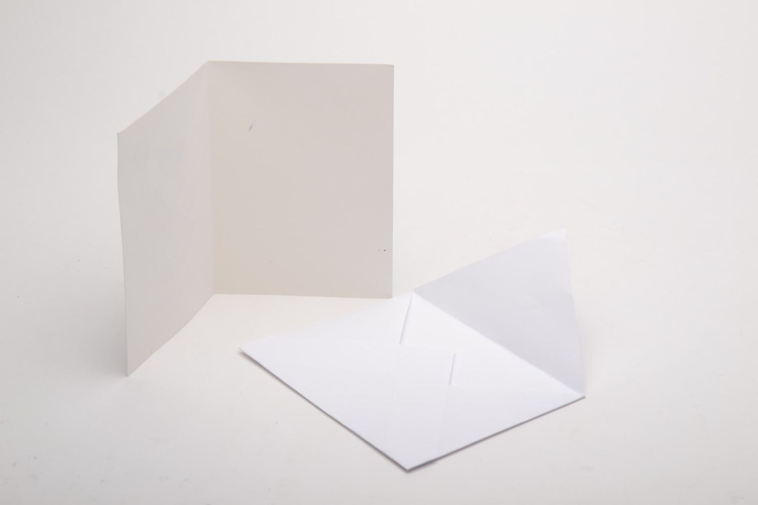 Greeting card with envelope photo 3