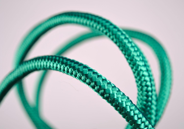 Caproic yoga rope  photo 4