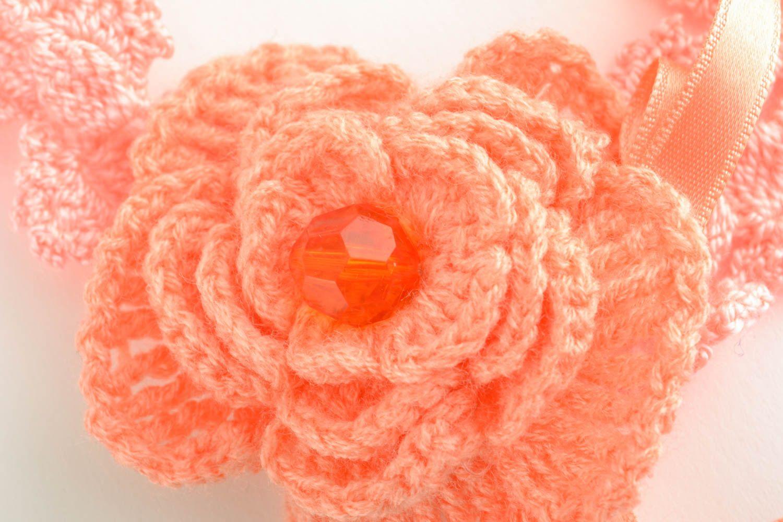 Stylish headband for baby photo 1