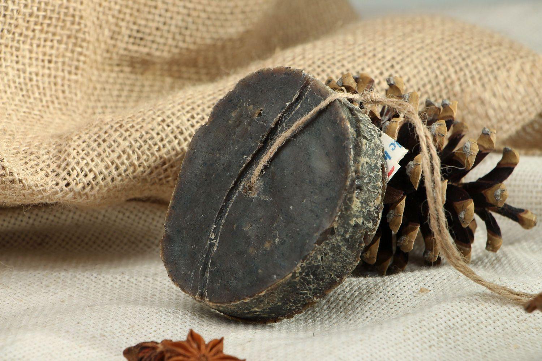 Scrub soap Coffee with cinnamon photo 1