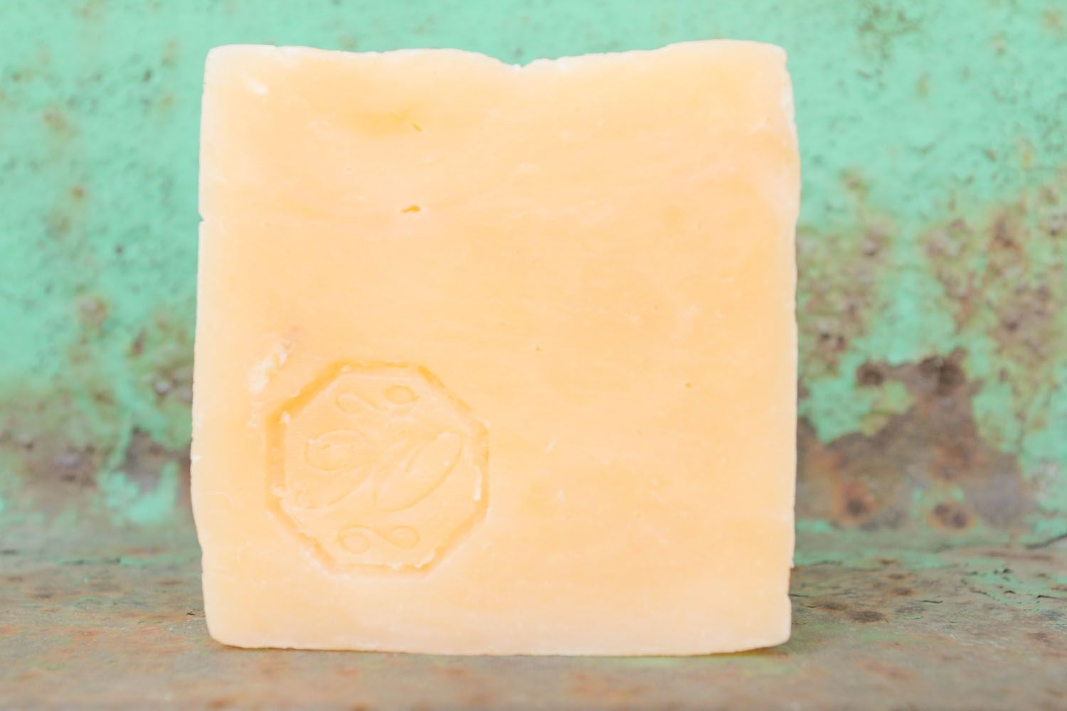Homemade soap with fruit aroma photo 5