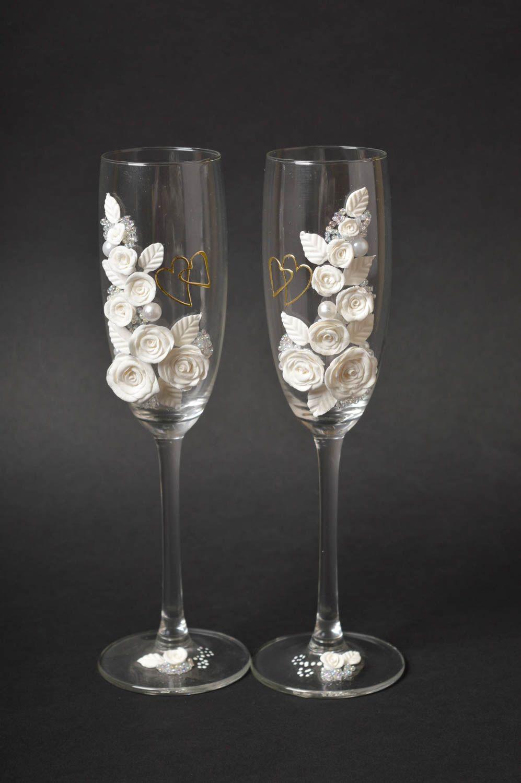 Madeheart copas de cristal decoradas hechas a mano for Copas decoradas a mano