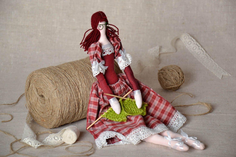 Decorative doll photo 1