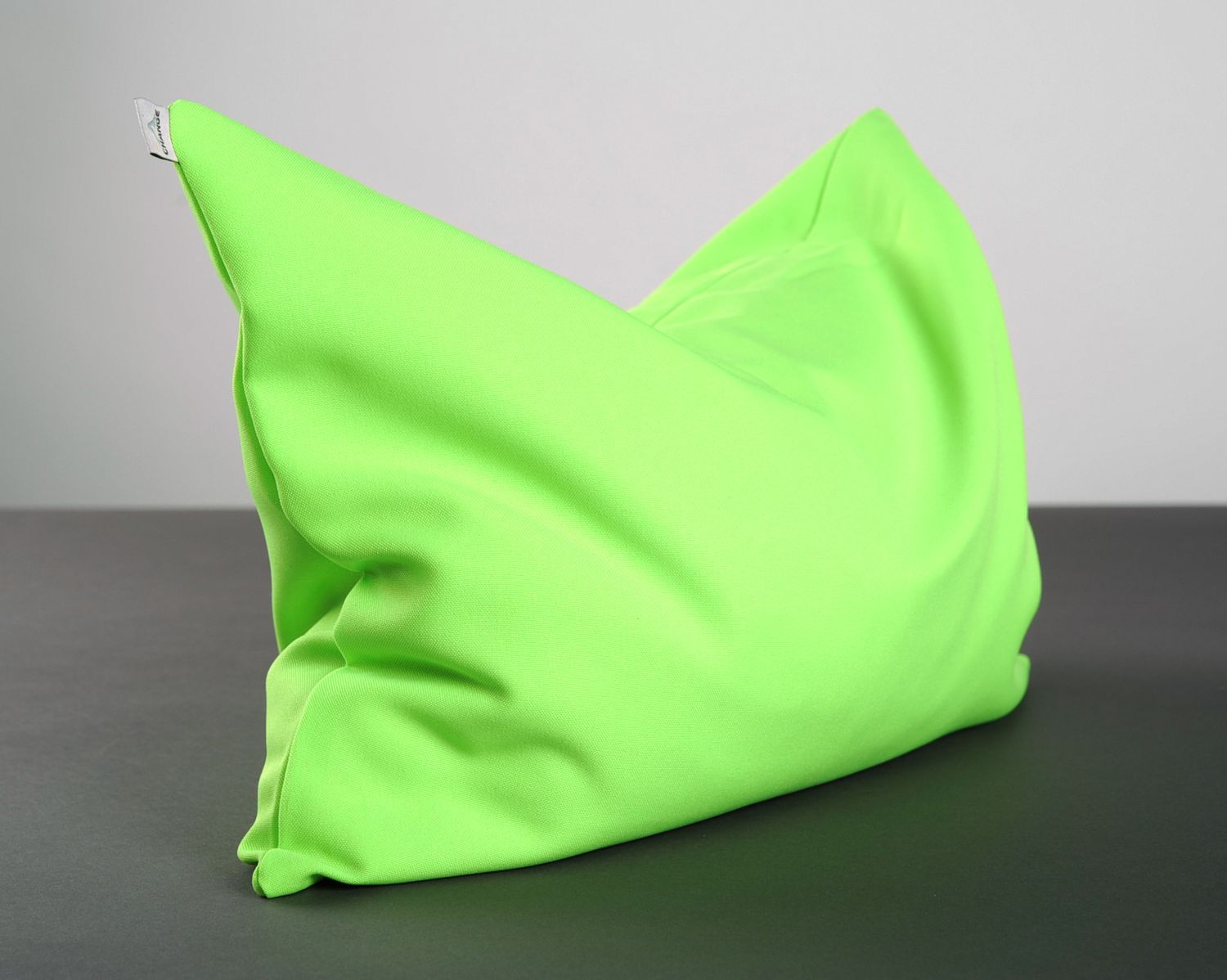 Yoga pillow filled with husk photo 5